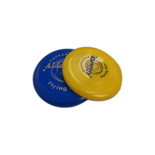 "Alliance Frisbee 24cm (9"") - Colour Box - Sports Grade"