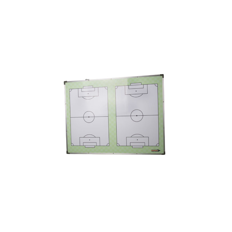 Diamond Coaches Board Deluxe 2 Pitch - Sports Grade