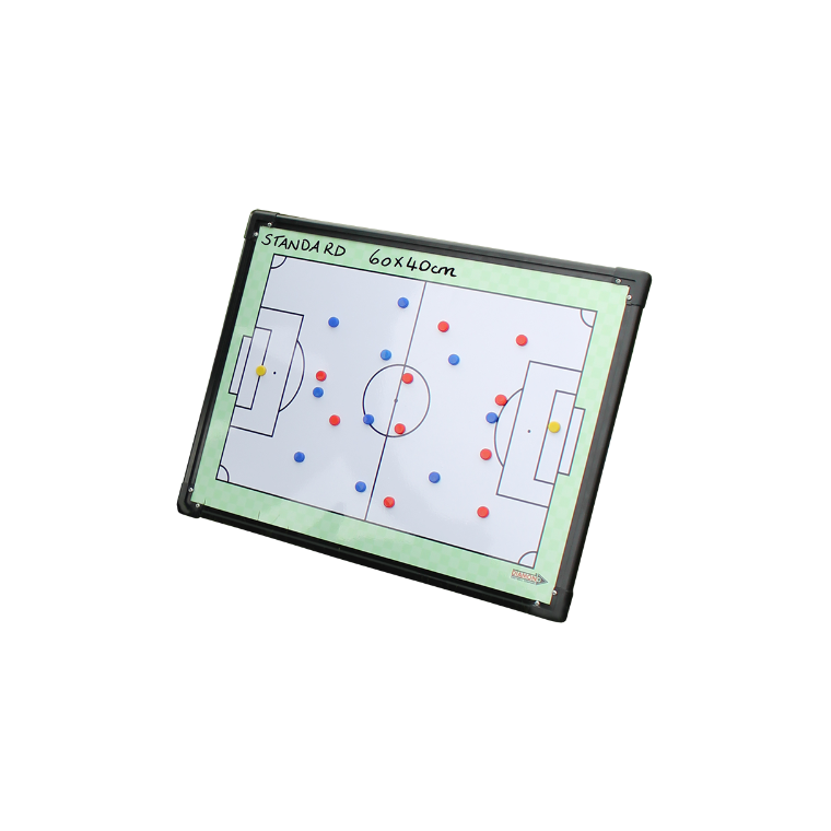 Diamond Coaches Tactic Board - Standard - Sports Grade
