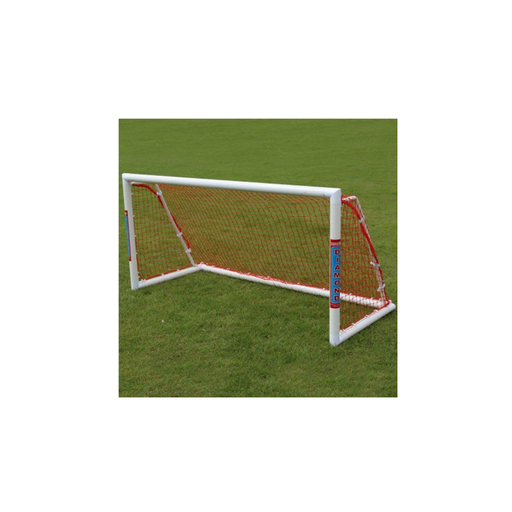 Diamond Non - Folding Aluminium Goal - Sports Grade