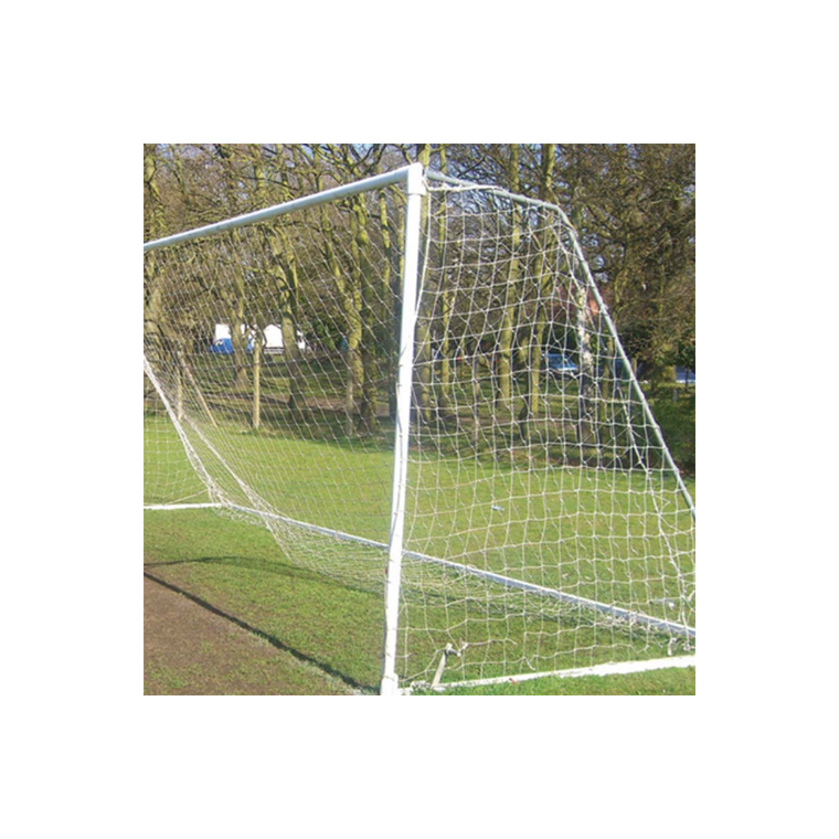 Diamond International Soccer Net - White - Sports Grade
