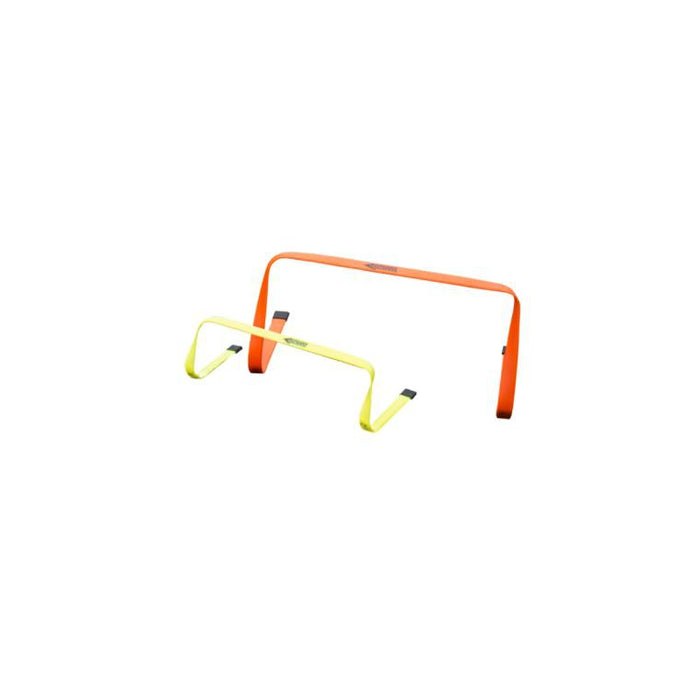 Diamond Flat Speed Hurdle Set - Sports Grade