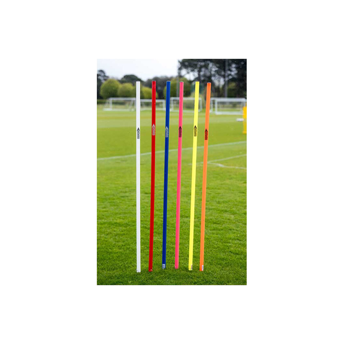 Diamond Agility Pole - Sports Grade