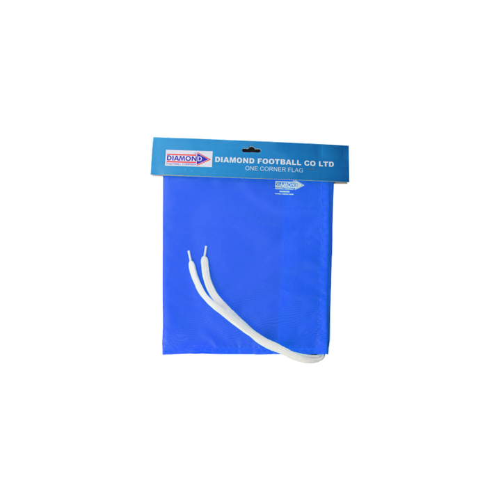 Diamond Corner Post Flag - Sports Grade