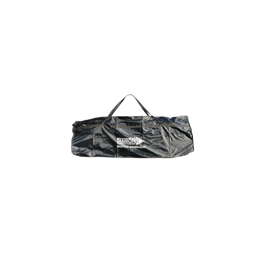 Diamond Mannequin Bag ( Holds 5 ) - Sports Grade