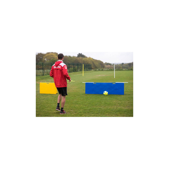 Diamond 2 Metre Rebound Board - Sports Grade