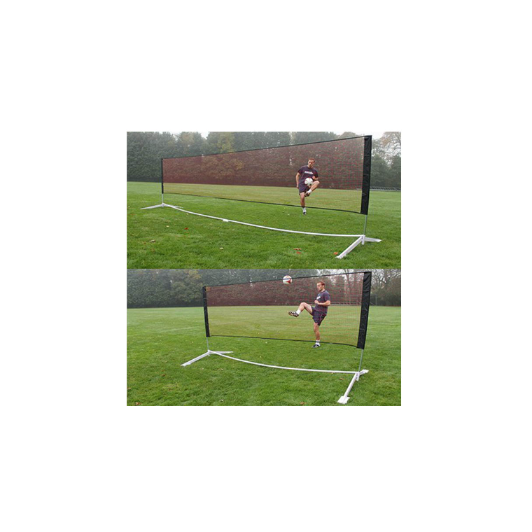 Diamond Soccer Tennis Net - Pro - Sports Grade