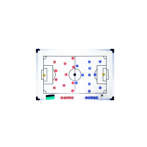Patrick Soccer Coaching Board Midi - Sports Grade
