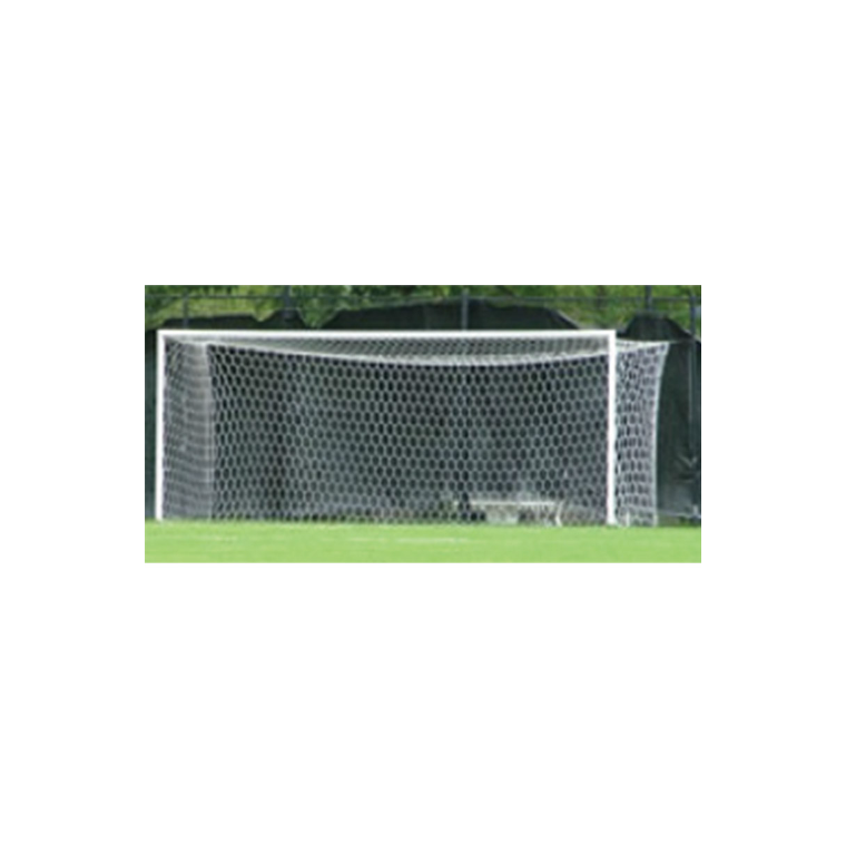 Patrick Soccer Net Wc Hex Box (3.00mm Braid) - Sports Grade