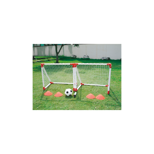 Outdoor Play Mini Soccer Set - Sports Grade