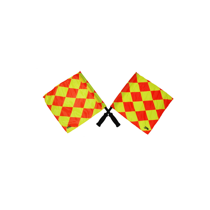 Patrick Linesman Flags - Clip Style - Sports Grade