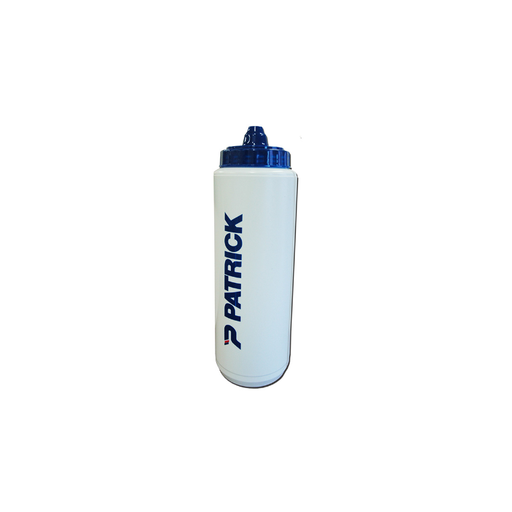 Patrick Squeeze Water Bottle - Sports Grade