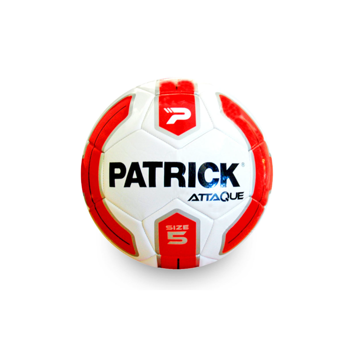 Patrick Attaque Football - Sports Grade