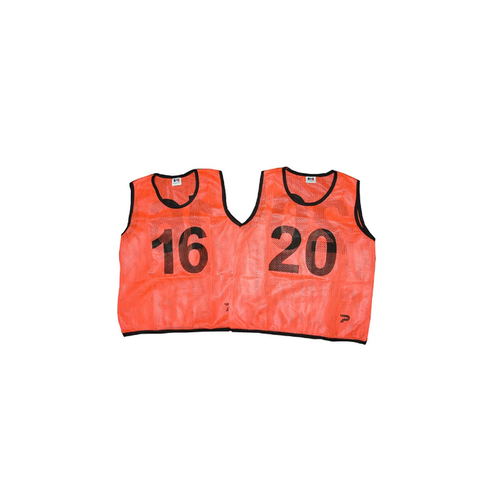 Patrick Numbered 16-20 Training Singlet Se - Sports Grade