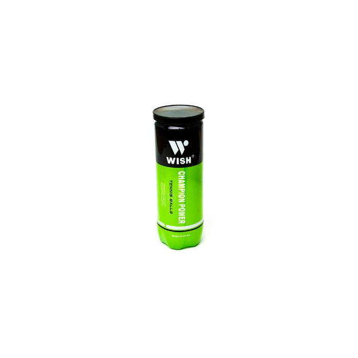 Wish Tennis Balls Champion Power 630 - Sports Grade