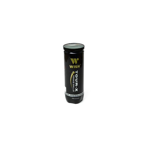 Wish Tour-x 830 Tennis Balls - Sports Grade