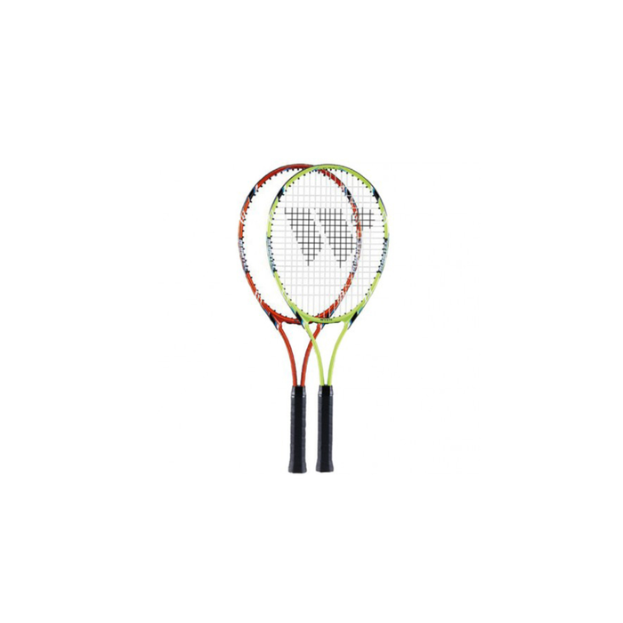 "Wish Tennis Racket Alumtec 2510 - 27"" - Sports Grade"