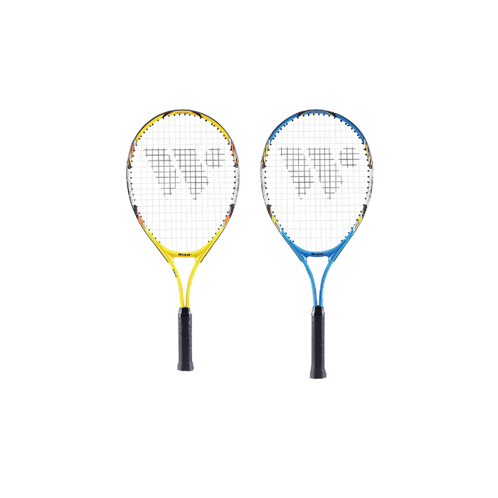 Wish Alumtec 2600 Junior Tennis Racket - Sports Grade