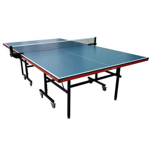Alliance Blue Devil Table Tennis Table - Sports Grade