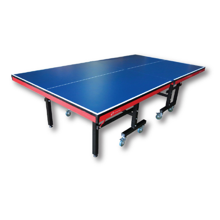 Alliance Black Devil Table Tennis Table - Sports Grade