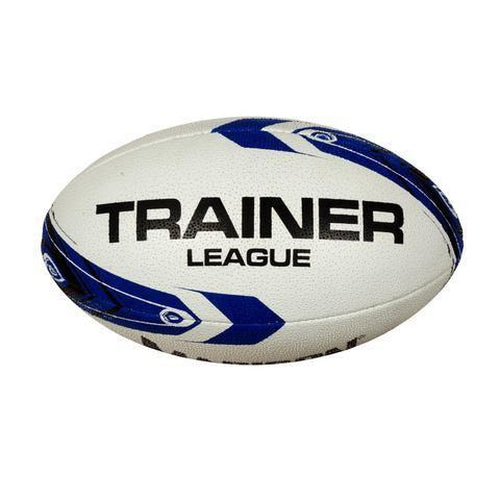 Madison Trainer Rugby League Football - Sports Grade