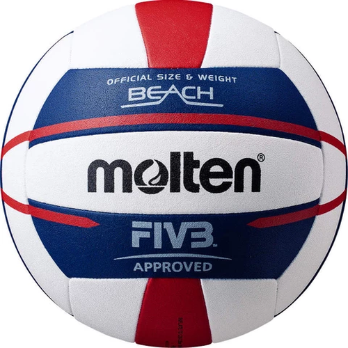 Molten - V5B5000 Beach Volleyball - Sports Grade