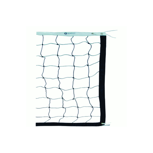 Ringmaster Tournament Wire Volleyball Net - Sports Grade