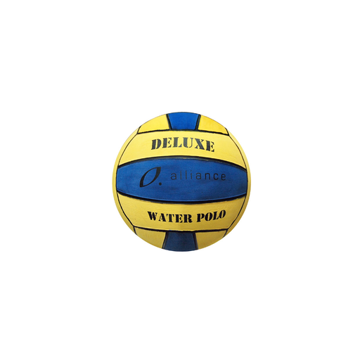 Alliance Water Polo Ball Deluxe - Sports Grade