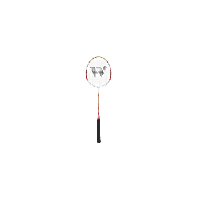 Wish Alumtec 650 Badminton Racket - Sports Grade