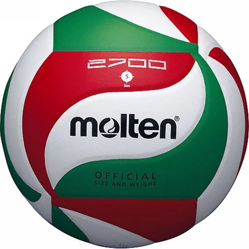Molten - V5M2700 Volleyball - Sports Grade
