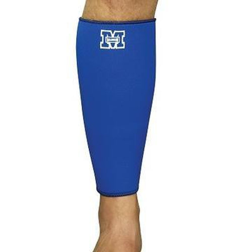 Madison Calf Heat Therapy - Blue - Sports Grade