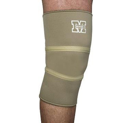 Madison Knee Standard Heat Therapy - Skin - Sports Grade