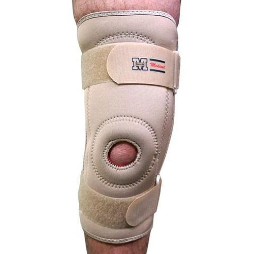 Madison Medical Knee Stabiliser - Sports Grade