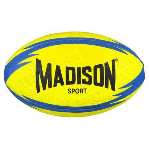 Madison Hi Vis Touch Football - Sports Grade