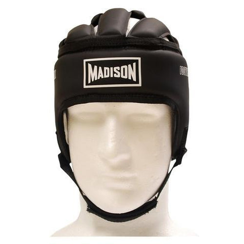 Madison Footy Helmet Rugby League NRL - Sports Grade