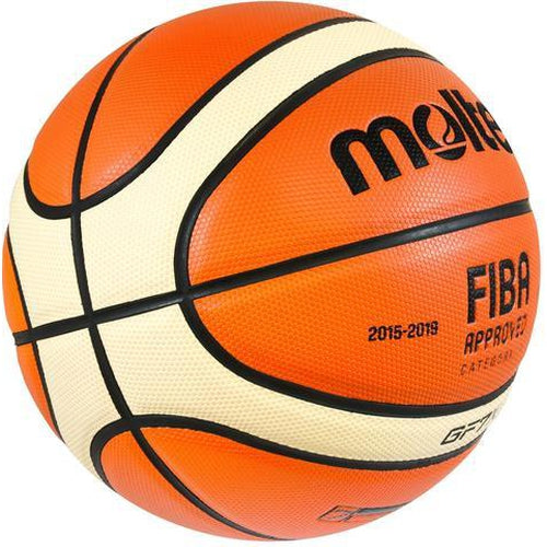 Molten - Gfx Series Basketball - Sports Grade
