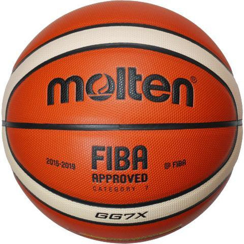 Molten - Ggx Series Basketball - Sports Grade