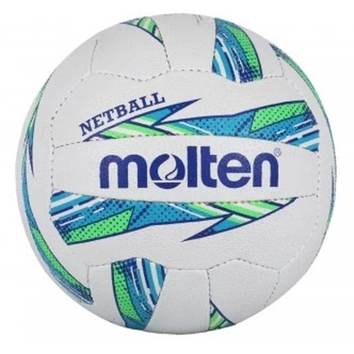 Molten - 5000 Series Netball - Sports Grade