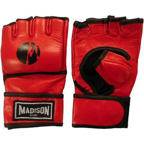 Madison Nitro MMA Gloves - Sports Grade