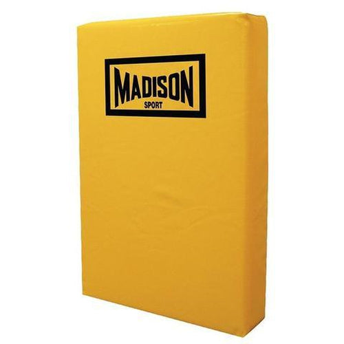 Madison PP120 - Large Hit shield - Sports Grade