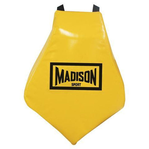 Madison PP127 - Strap On Body Hit Shield Junior - Sports Grade