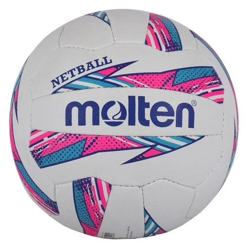 Molten - 3500 Series Netball - Sports Grade
