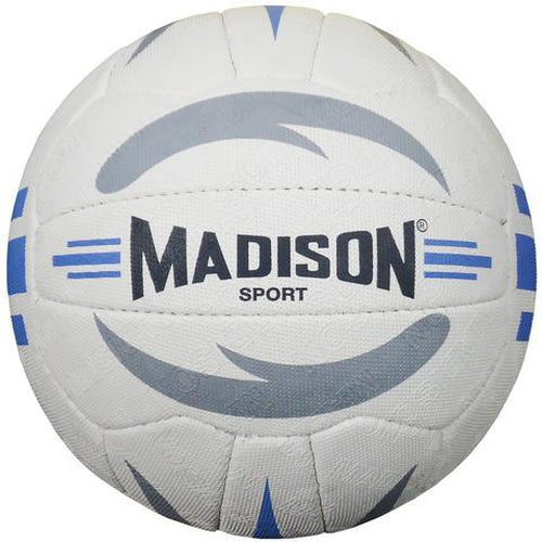 Madison Safe Hands Netball - Sports Grade
