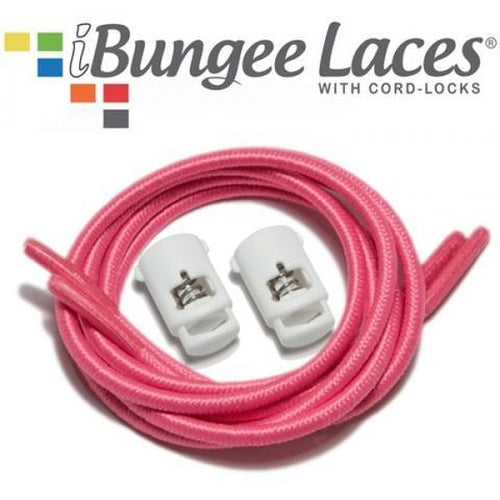 "Madison iBungee Speed Elastic Laces - 34"" - Sports Grade"