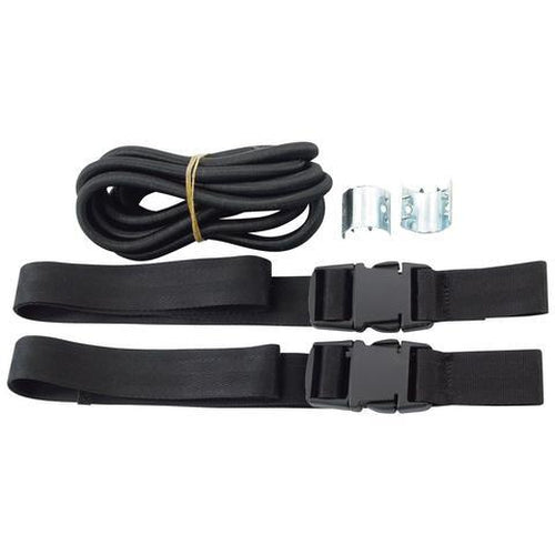 Madison Replacement Floor to Ceiling Straps Boxing - Sports Grade