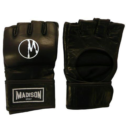 Madison Warrior MMA Glove - Sports Grade