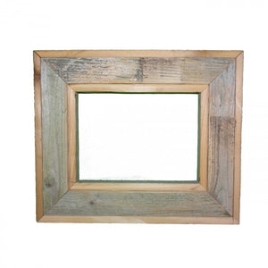 FRAME - DOUBLE TRIM - 8-1/2 x 11