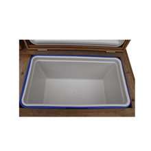 Load image into Gallery viewer, Double Cooler with Handle & Bottle Opener