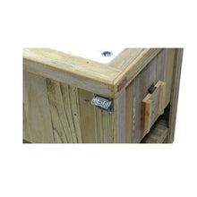 Load image into Gallery viewer, Yeti 65 Rustic Cooler By Haggards Rustic Goods 5