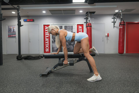 Lauren Simpson Fitness | Working Out